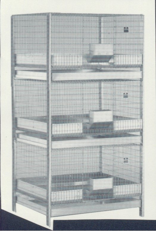 A Quality Cages Amp Rabbitry Supplies Made In The Usa